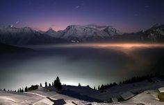 Wallis, Suisse
