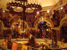Adventurers Club / Downtown Disney by trypnotic, via Flickr
