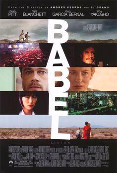 Babel (2006) :: Director: Alejandro González Iñárritu