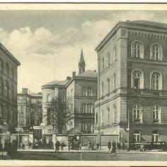 Štátna nemocnica Bratislava, Nostalgia, Angeles, It Cast, Street View, Mesto, Painting, Times, Art