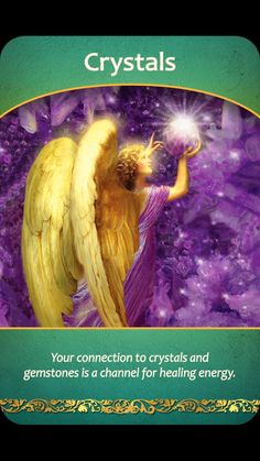 Angel Messages by Doreen Virtue