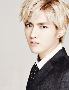 Kris from EXO