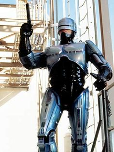 favorit robot