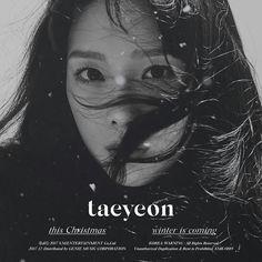 Taeyeon SNSD IG Update (12-13-17)