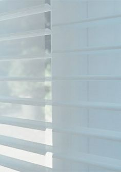 Luxaflex Silhouette Shades - Toujours