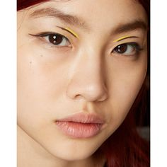 The Makeup at NYFW This Season Was Completely Different Than Last Year