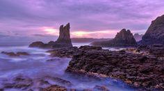 Cathedral Rocks Kiama photo