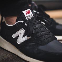 "#NewBalance #MRL420 ""SD"" #zapatillas #sneakers #trainers #footwear #newbalance420 #newbalanceshoes #newbalanceuk #newbalanceencap #nb #novedades #newarrivals #ss17 #madrid http://www.rivendelmadrid.es/footwear/footwear-new-balance.html"