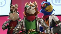 NXpress #12: E3 2015 special part two – Nintendo's digital event
