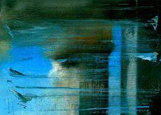 Gerhard Richter - September