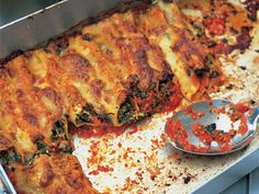 simple italian food recipes