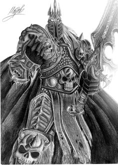 arthas_menethil___the_lich_king__commision__by_kord12-d5pnxpt.jpg (1024×1429)