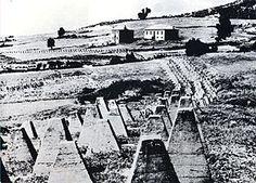"""Abril de 1941: Operación """"Marita"""" y la """"Línea Maginot"""" griega que costó a los alemanes nazis muy caro   War History Online - Parte 1  - Par..."""