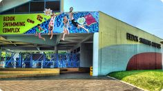 Bedok, A Singapore swimming complex available for you to learn swimming, enjoy , stay and all met new friends coaches to maintain your learning skills.bit.ly/1oIZ0Ri