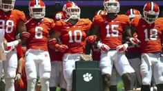 INSiiGHTS - Dabo Sweeney disciplines his Clemson football team and gets support all the way around