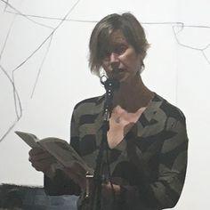Truckee Poet Karen Terrey.