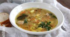 Blog kulinarny - smaki, zapachy, slow food, warsztaty kulinarne, najlepsze sprawdzone przepisy i autorskie zdjęcia. Thai Red Curry, Ethnic Recipes, Food, Essen, Meals, Yemek, Eten