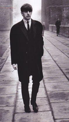 Ringo Starr 1964