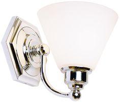 Harbor Breeze 2-Sone 80-CFM Chrome Bathroom Fan with Light ...