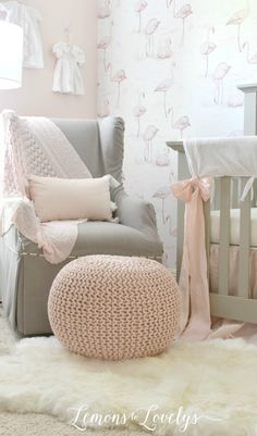 Fantastic baby nursery info are offered on our internet site. Baby Girl Nursery Themes, Baby Room Decor, Nursery Room, Nursery Ideas, Baby Girl Bedroom Ideas, Nursery Artwork, Elephant Nursery, Baby Room Design, Nursery Design