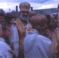 Saint John Maximovitch  + + + Κύριε Ἰησοῦ Χριστέ, Υἱὲ τοῦ Θεοῦ, ἐλέησόν με + + + The Eastern Orthodox Facebook: https://www.facebook.com/TheEasternOrthodox Pinterest The Eastern Orthodox: http://www.pinterest.com/easternorthodox/ Pinterest The Eastern Orthodox Saints: http://www.pinterest.com/easternorthodo2/