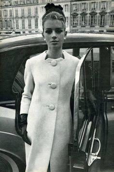 Astrid Heeren, 1960s