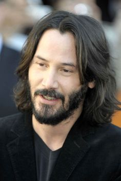 Keanu Reeves 'The Private Lives of Pippa Lee' premiere - Pictures) Keanu Reeves House, Keanu Reeves John Wick, Keanu Charles Reeves, Lionel Messi, Keanu Reaves, Little Buddha, Attractive People, Actors & Actresses, Beautiful Men