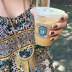 When a pretty print matches our #coffee cup, it calls for a selfie! We 💛 supporting local #Chicago brands like @darkmattercoffee! ☕️✨🍃 #consciousconsumer #icedcoffee #festivalseason #festivalfashion #consciousclothing #fest #local #localbrand #butfirstcoffee #welovecoffee #coffeelover #coffeetime #coffeegram #goodbyesummer #hellofall #consciousclothing #ethicalfashion #ecofashion #styleoftheday #ootd #ecofriendly #bloggerstyle #fallfashion #darkmattercoffee #localbrand #madeinchicago