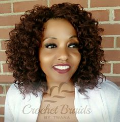 Examples Of Crochet Hair Styles : types of Freetress hair for crochet braids. This is helpful. Hair ...