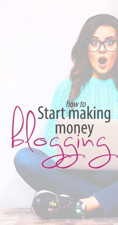 3 EASY steps to get started earning money with a blog. Create a blog in minutes, and multiply your income by re-purposing your work. Get started right RIGHT NOW via @karascakes