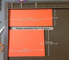 instructions for the ferrero rocher box
