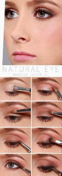 Makeup technique 7