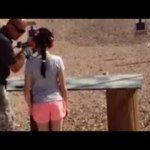 Firearm education and marksmanship for kids.