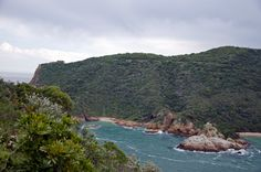 View from Coney Glen, Knysna Knysna, Feature Article, Places Ive Been, South Africa, African, Live, World, Water, Travel
