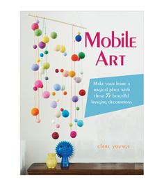 Mobile Art Book