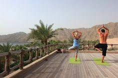 Six Senses Oman
