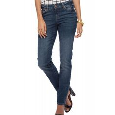 Blugi Dama NOISY MAY Emma Regular Denim Denim, Jeans, Fashion, Moda, La Mode, Fasion, Gin, Fashion Models, Trendy Fashion