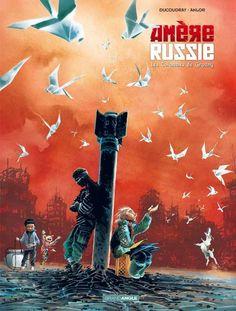 Lelitoulalu: BD : Horreur en Tchétchénie