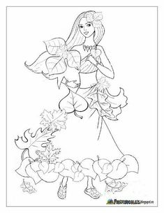 ❺ Наша начальная школа ❺ Fall Coloring Pages, Fairy Coloring, Coloring Pages For Kids, Coloring Books, Autumn Crafts, Autumn Art, Fall Art Projects, Art And Craft Videos, Leaf Template
