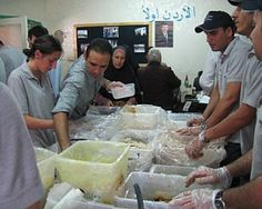 Four Seasons Hotel Amman Gives Back to the Community During Ramadan