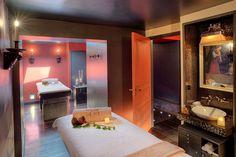 grand hotel de bordeaux & spa : soins de luxe au spa