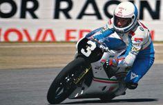 I miti del motociclismo: Fausto Gresini