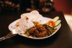 Thailändisch, vietnameschisch, koreanisch, japanisch, chinesisch - in Berlin können wir uns nicht über einseitige asiatische Essens-Optionen beschweren....