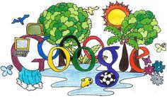 February 16, 2011 Doodle 4 Google 2011 - Brazil Winner