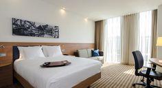 Booking.com: Hotel Hampton By Hilton Amsterdam Arena Boulevard , Amsterdam, Netherlands -752.85€