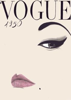 Vogue vintage Real Canvas Home Decor Wall Art gallery Quality quality Wall Art vintage wall art Vogue Vintage, Vintage Vogue Covers, Moda Vintage, Vintage Woman, Vintage Wall Art, Vintage Posters, Vintage Drawing, Vintage Canvas, Vintage Decor