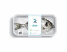 Nereus Seafood (Student Project) on Packaging of the World - Creative Package Design Gallery