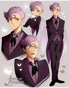 Human nooro! He's so cute >^< (credit to artist )
