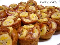 Indonesian Desserts, Asian Desserts, Indonesian Food, Asian Recipes, Ethnic Recipes, Appetizer Recipes, Dessert Recipes, Resep Cake, Cupcake