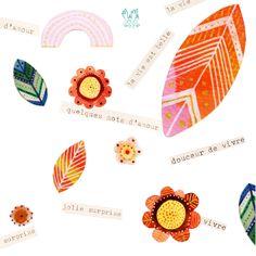 Dans l'univers éclectique de MAMA DOUCE... Des mots tendres et de la poésie à découvrir sans modération ! Cards, Love Words, Universe, Maps, Playing Cards